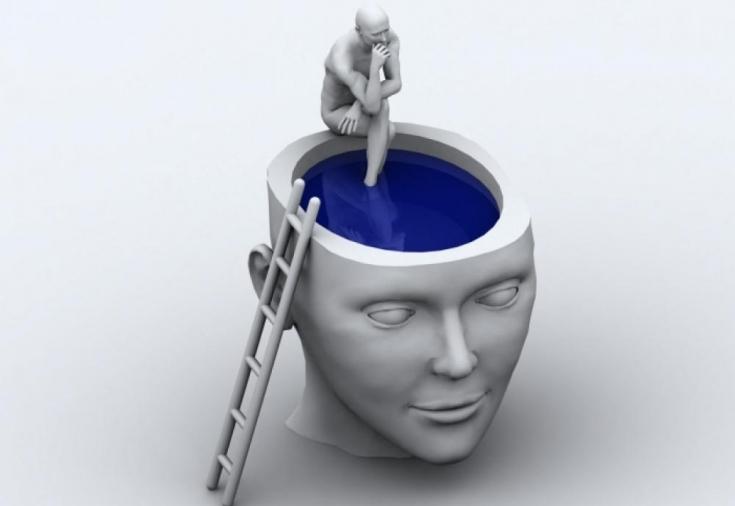 Психология поведения человека
