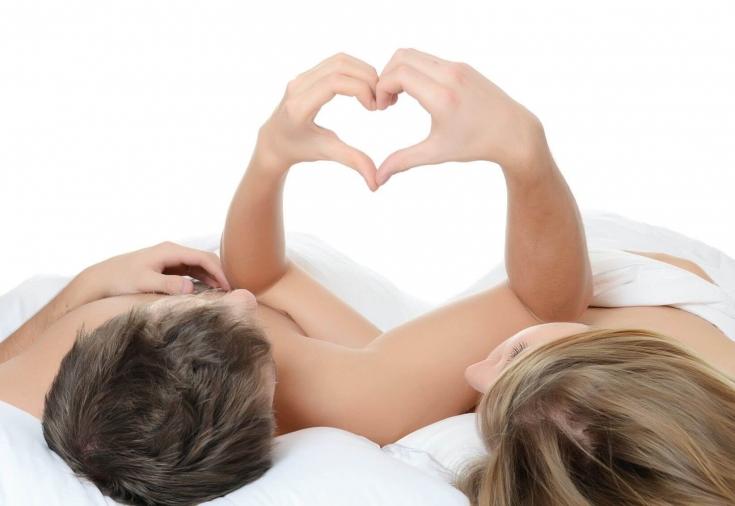 Интересные факты про мужчин и секс