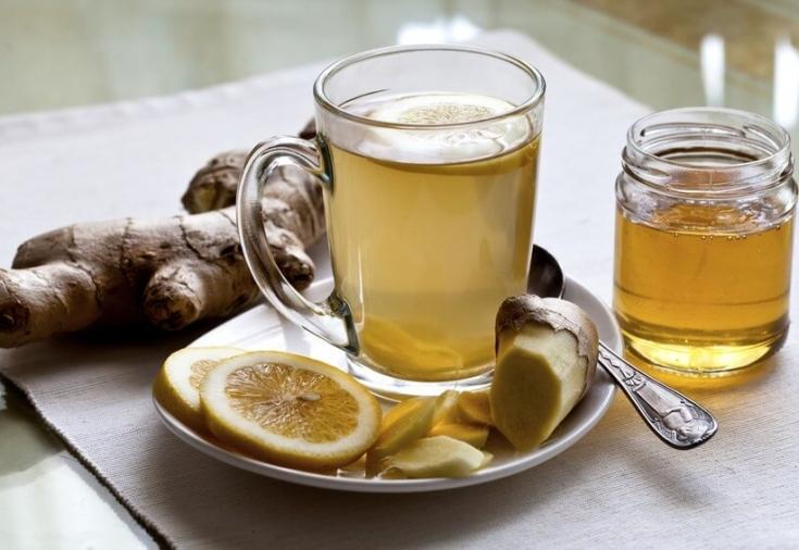 5 бодрящих напитков, которые могут заменить кофе