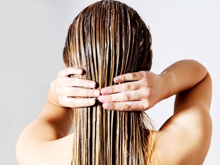 5 эффективных масок для укрепления и роста волос