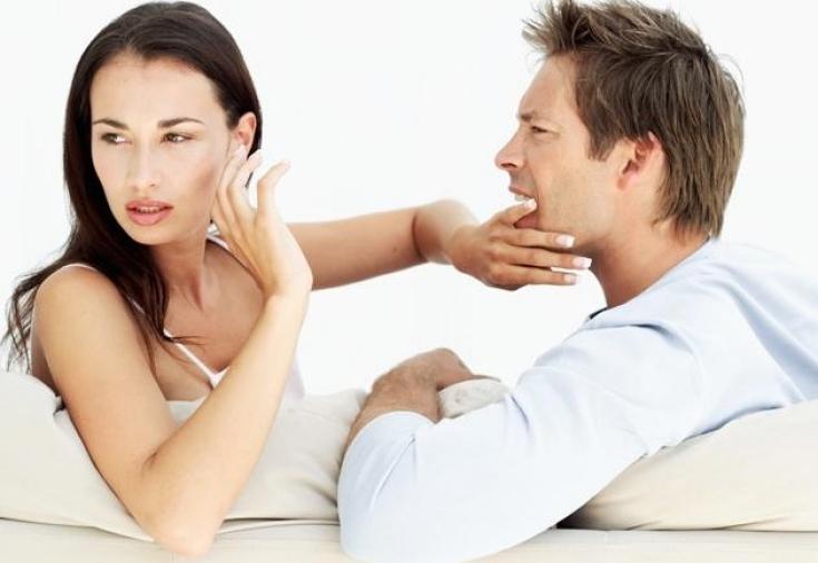 Десять самых распространённых ошибок мужчин при сексе