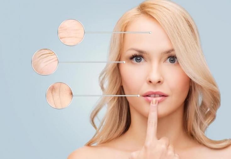 Косметические процедуры для лица после 25 лет