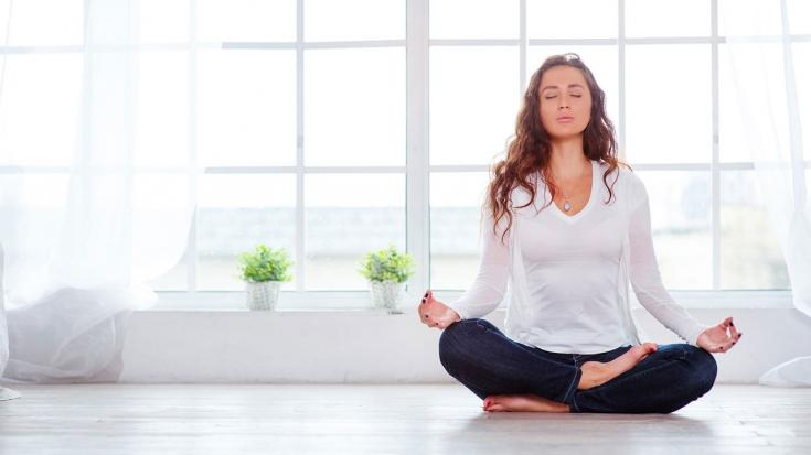 7 простых упражнений, творящих чудеса с организмом женщины