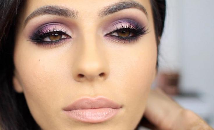7 типичных ошибок, допускаемых в макияже глаз