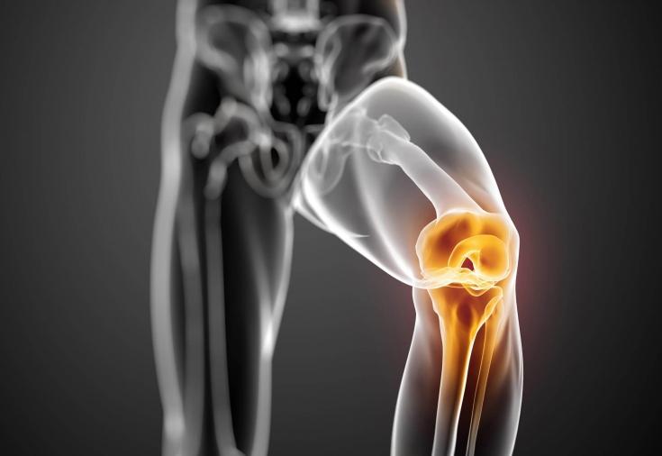 8 простых движений, которые помогут улучшить подвижность суставов