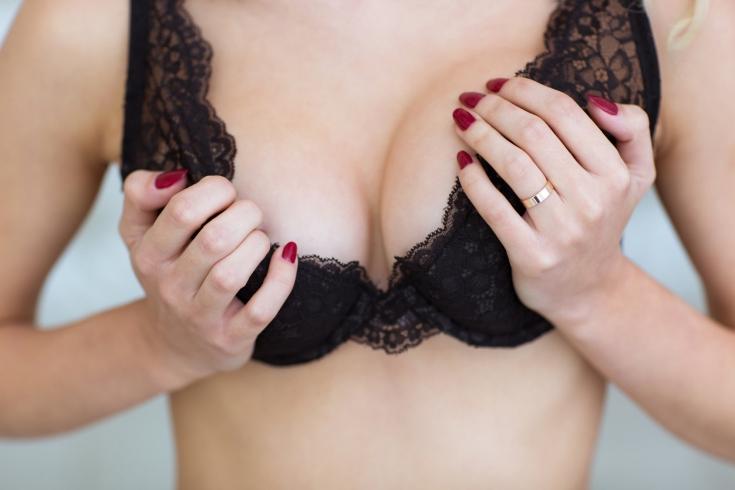 8 типичных ошибок при выборе белья, которые ты хоть раз совершала
