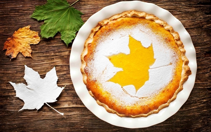 Осенняя девятка: список продуктов для похудения
