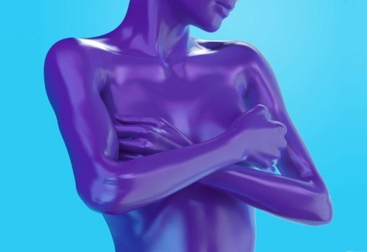 Из чего состоит женская молочная железа