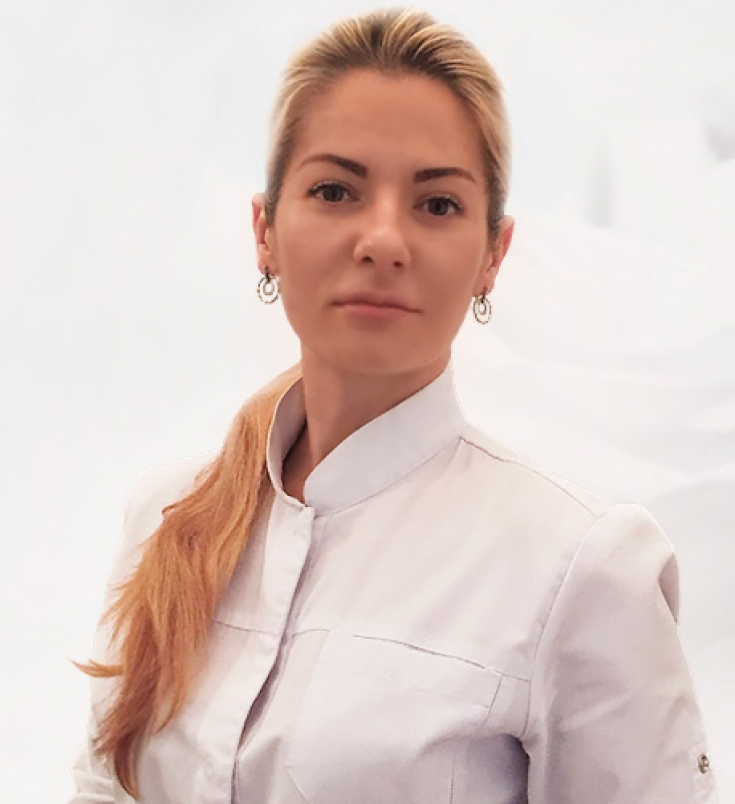 Анна Хорина: подтяжка груди для женщины - это возможность вернуть уверенность в себе