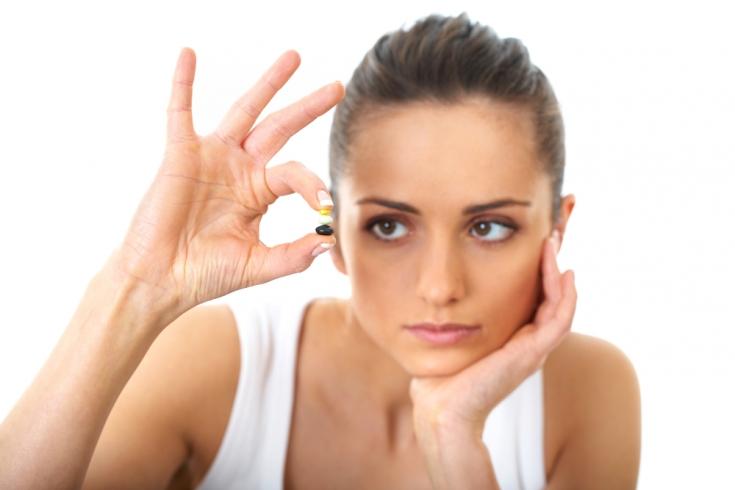 Лечение акне – фото, препараты и схемы лечения