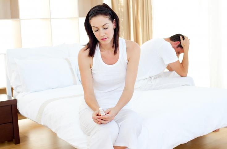 Бесплодие у женщин: диагноз – не приговор