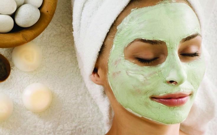 Биологический пилинг кожи лица: косметические возможности суспензии бадяги