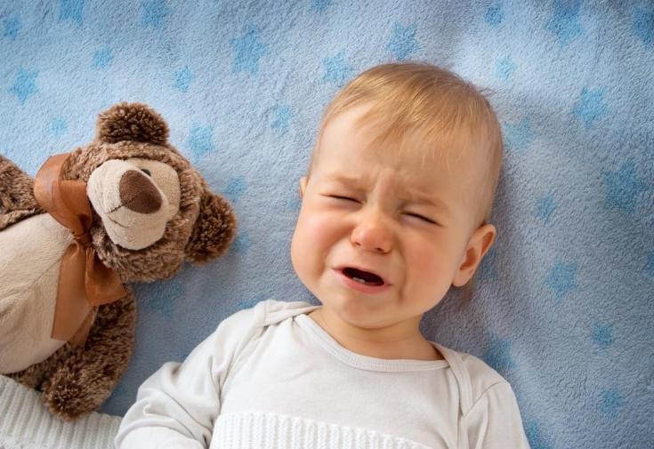 Боль в животе у ребенка: Топ-5 причин