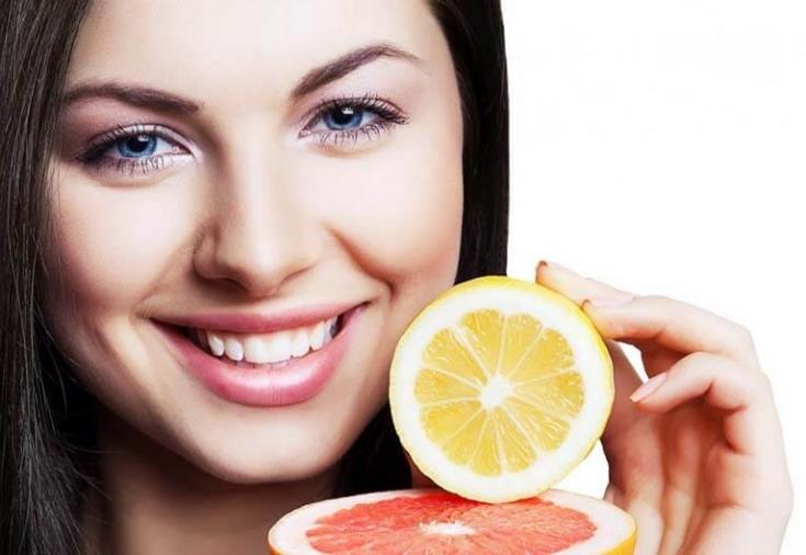 Витамин с применение в косметике