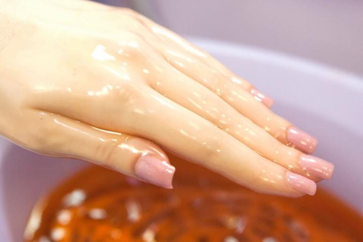 Чем отличается холодная парафинотерапия для рук от горячей