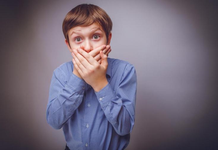 запах ацетона изо рта у взрослого