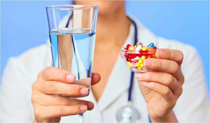 Что необходимо знать врачу о современных антигистаминных препаратах