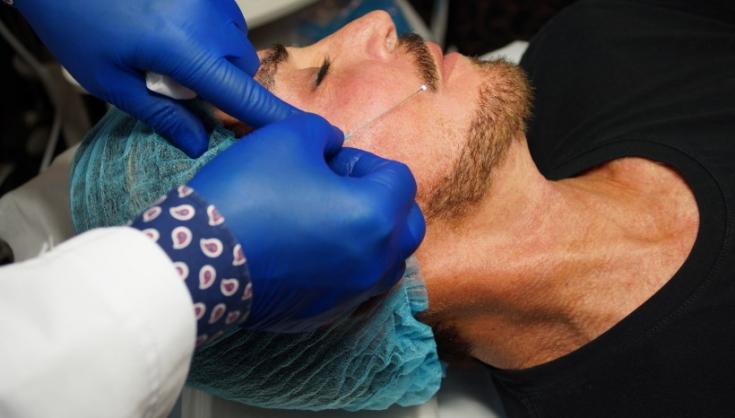 Даннé Монтегю-Кинг: «Если у пациента здоровая кожа лица - Вы добьетесь прекрасных результатов инъекционных методик»