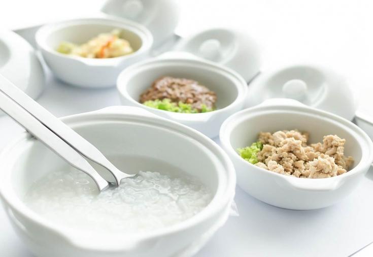как приготовить суп с овощами. после апендецита.