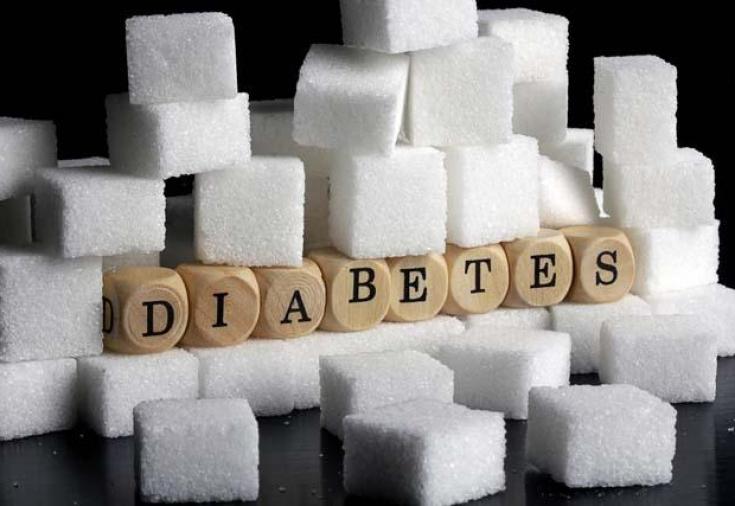 Особая диета может избавить от симптомов диабета.