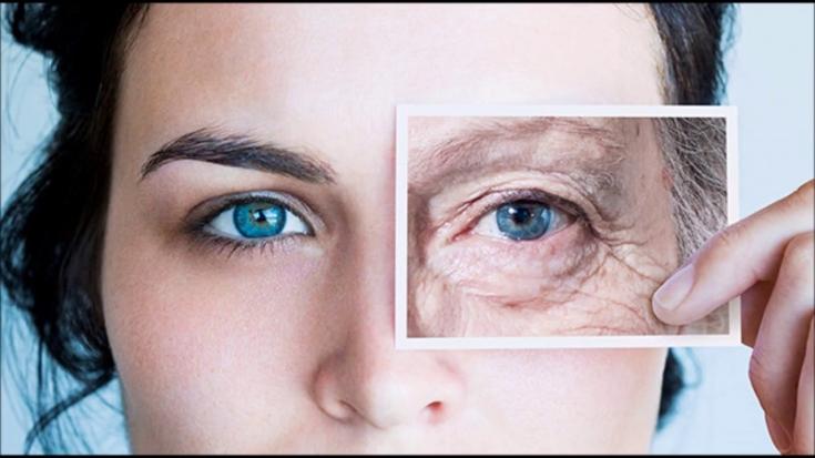 Эффективные методы, как убрать морщины вокруг глаз