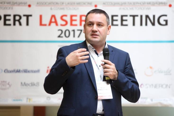 О ситуации на рынке лазерных услуг Украины, ключевых тенденциях и  перспективах
