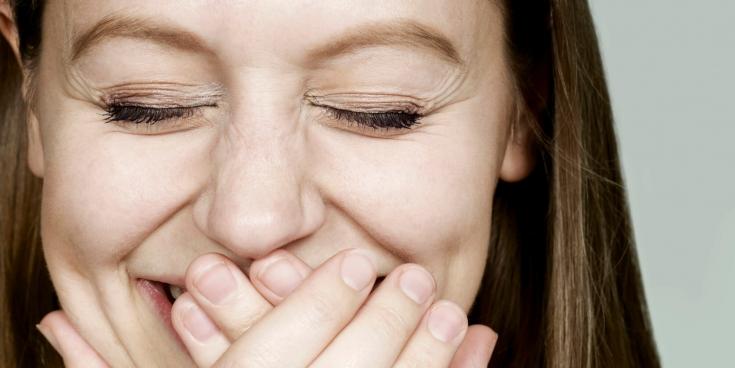 Эмоции, «написанные» на лице: откуда берутся мимические морщины