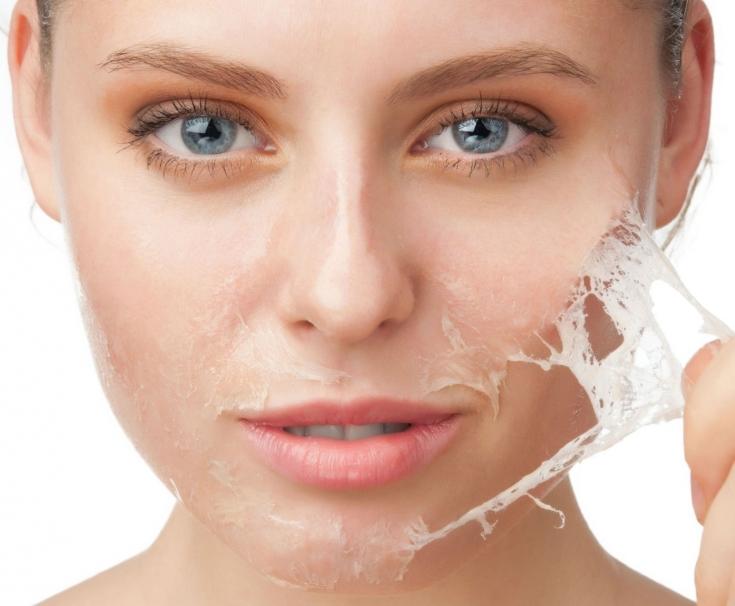 Энзимный пилинг: как ферменты способствуют регенерации кожи лица