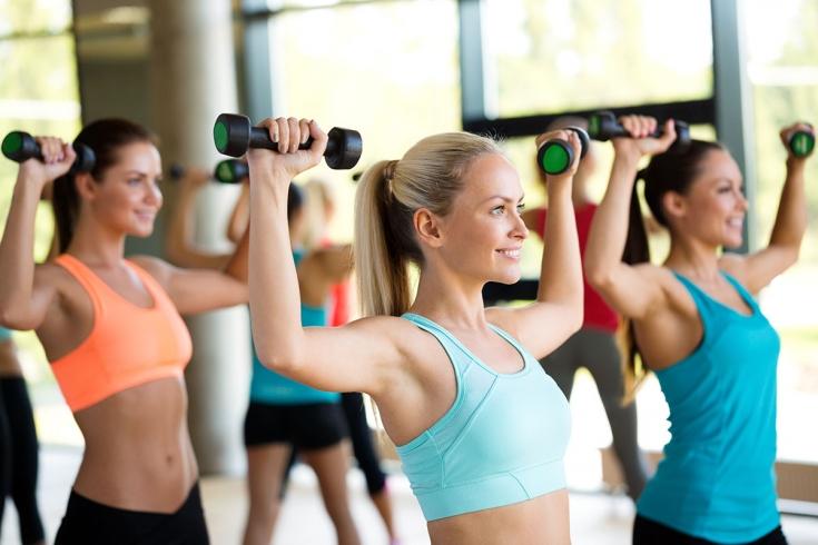 Фитнес программа Body Sculpt: о чем она говорит