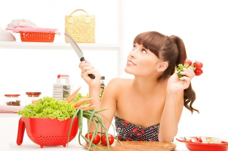 Французская диета: обретите изящную фигуру за 14 дней