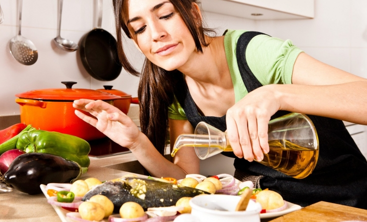 Белок на фруктовой диете