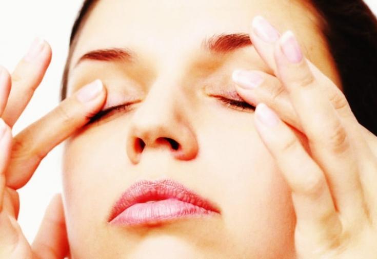 Гимнастика для глаз при спазме аккомодации и зрительном утомлении ...