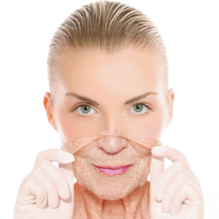 Глубокий пилинг: глобальная перезагрузка кожи лица