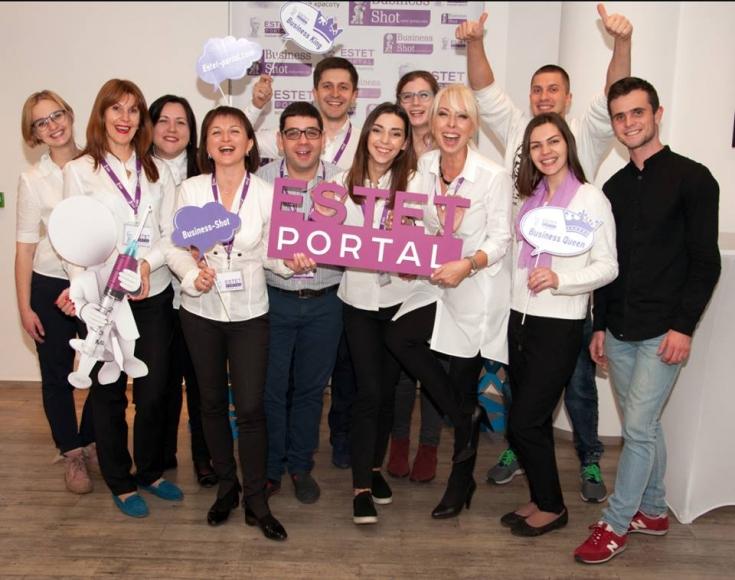 Год перемен: ключевые события в работе estet-portal.com