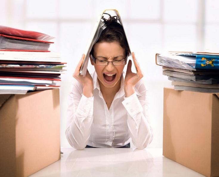 Хронический стресс: 4 неочевидных признака
