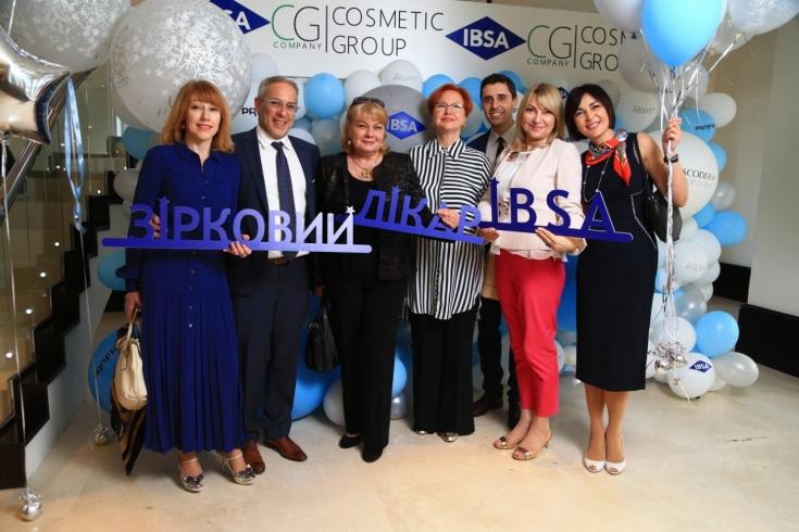IBSA day – «нет» старению с доктором Эялем Крамером