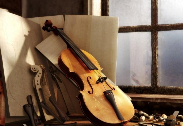 Как классическая музыка влияет на мозг