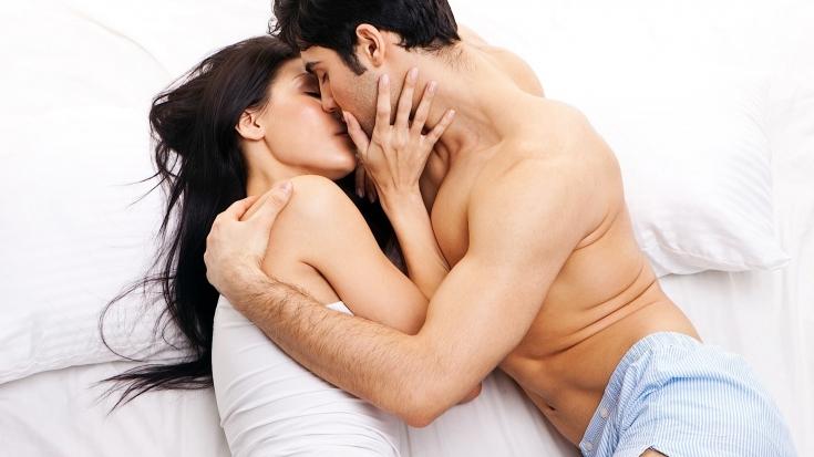 О пользе секса в медицине