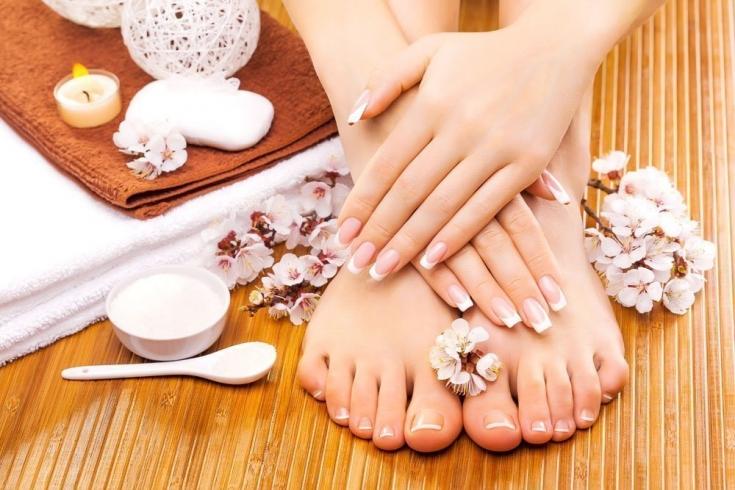 Как избавиться от грибка ногтей простыми и доступными способами