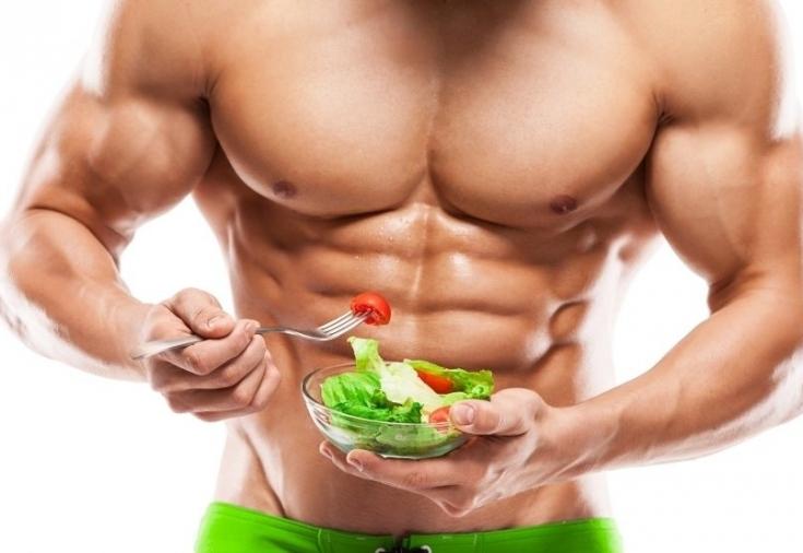 Сжечь Жир При Наборе Массы. Правильное питание для набора мышц и сжигания жира