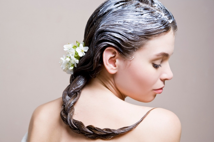 Как красить волосы дома самостоятельно
