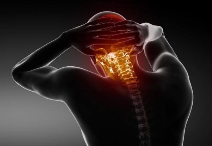 Может от спины болеть голова