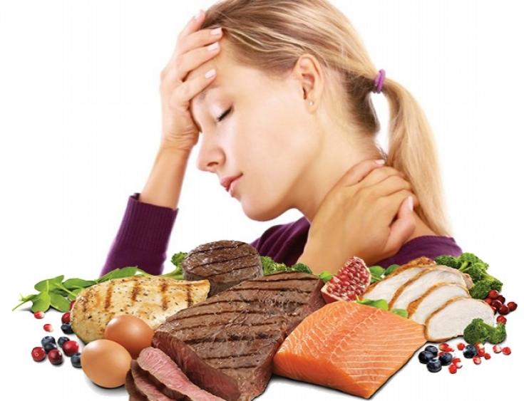 Как восполнить недостаток белка в организме