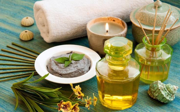 Приготовление эфирных масел в домашних условиях