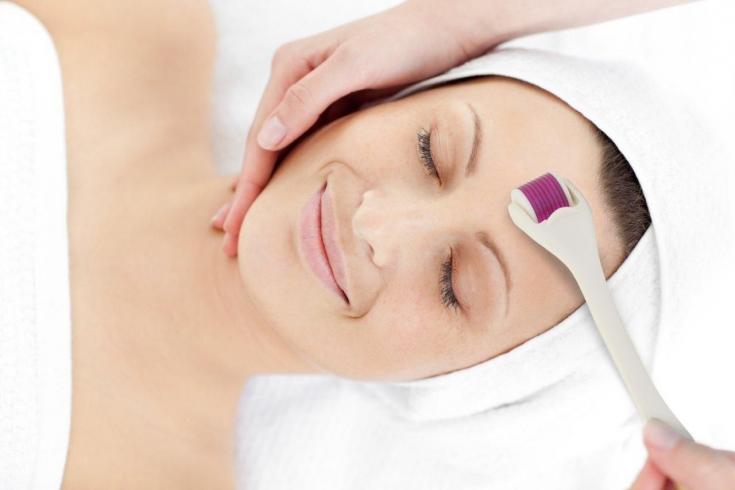 Как сочетать дермароллер с активными ферментами в косметологии: возможности ферментотерапии