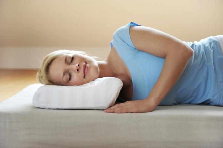 На что необходимо обращать внимание при покупке ортопедических подушек