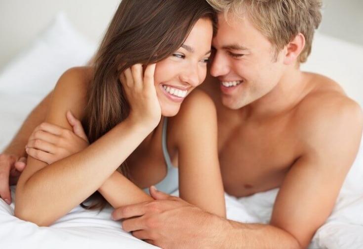 Секс в первый раз рекомендации