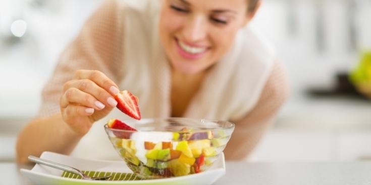 Как женщине питаться правильно, чтобы обрести здоровье и красивую фигуру
