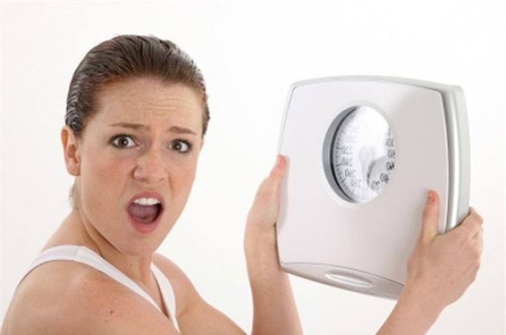 10 здоровых способов быстро сбросить лишний вес.
