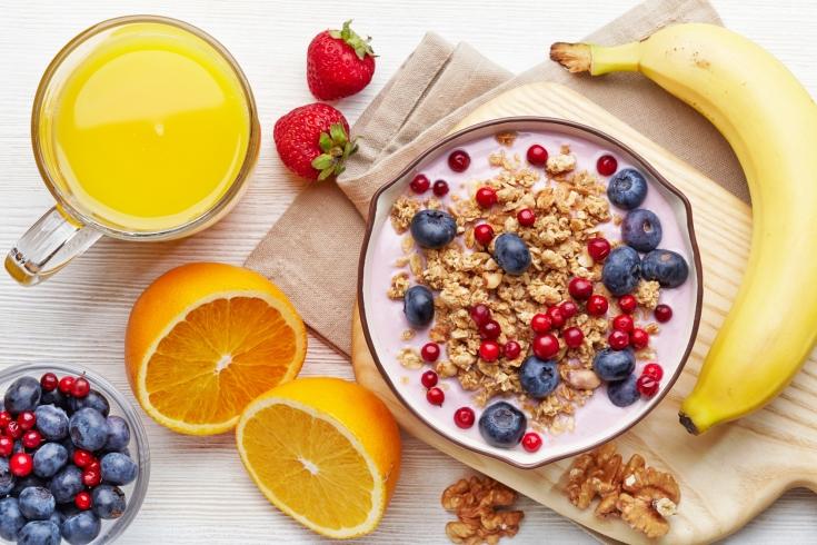 Какие продукты не являются полезным завтраком